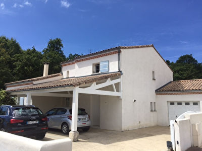 5 bedroom house close to the beaches, in Royan