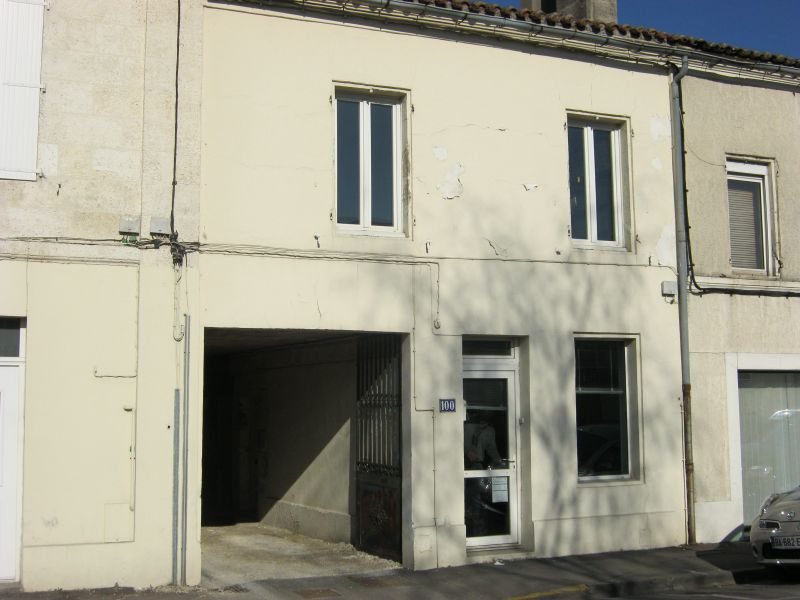 IDEAL INVESTOR: Büros in Angoulême - Saint Cybard District
